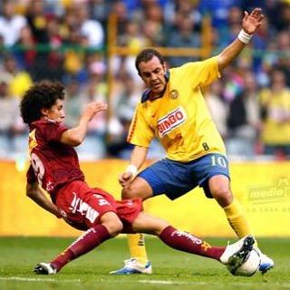 Azteca 7 Morelia vs América en Vivo Liga MX 2017