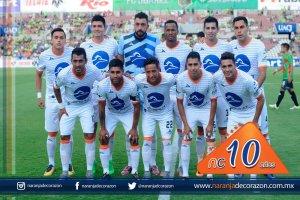 Correcaminos vs Tampico Madero en Vivo Ascenso MX 2017