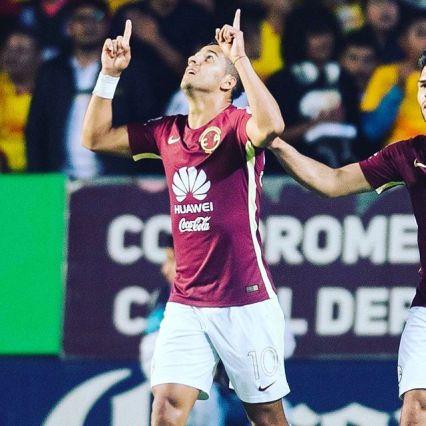En que canal juega América vs Tigres en Vivo Liga MX 2017 previo