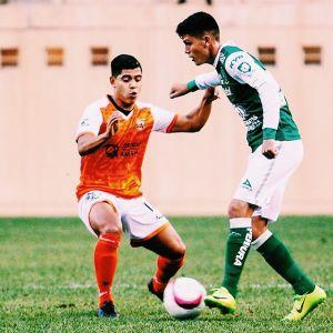 Alebrijes Oaxaca vs Bravos en Vivo Ascenso MX 2017