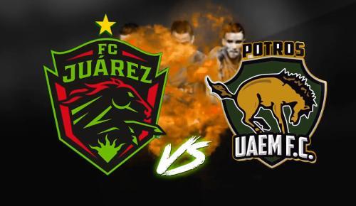 Bravos vs Potros UAEM en Vivo por ESPN  Ascenso MX 2018