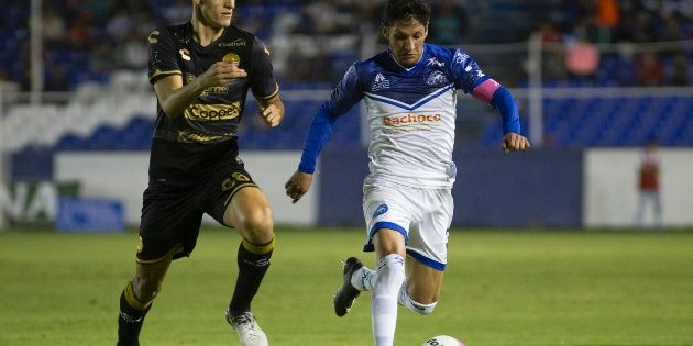 Alebrijes vs Celaya en Vivo Ascenso MX 2018