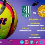 Zacatepec vs Dorados en Vivo Ascenso MX 2018