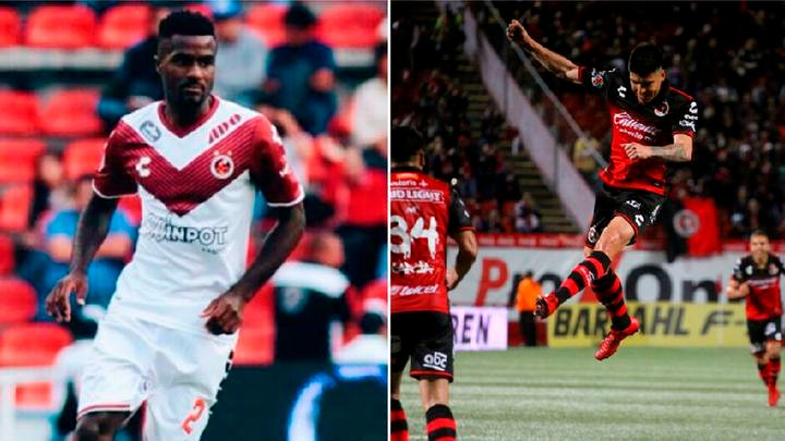 Veracruz vs Tijuana en Vivo por internet Liga MX 2018
