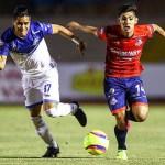 Partido Venados vs Celaya en Vivo Ascenso MX Ascenso MX 2018