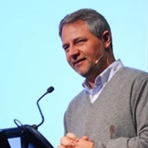 Carlos Henrique Schroder, diretor geral da TV Globo