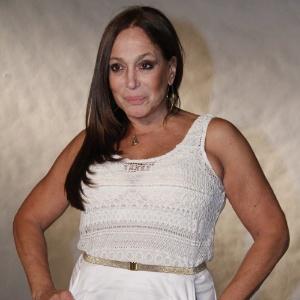 Susana Vieira, que estará na próxima novela das 9