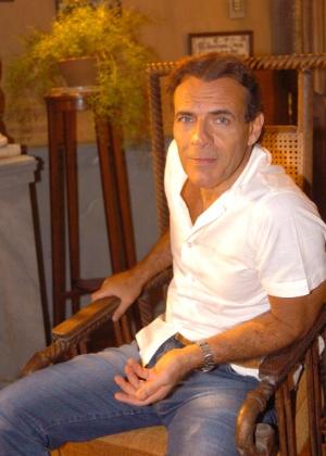 Renato Rocha Miranda/Divulgação/TV Globo