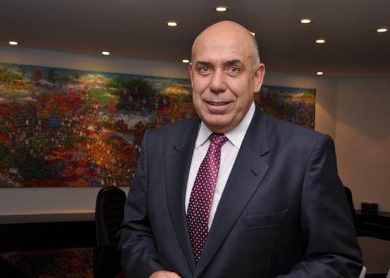Amilcare Dallevo, presidente da Rede TV!