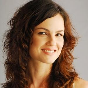 """Em """"Amor Eterno Amor"""", Carolina Kasting é psicóloga que vai ajudar o peão Carlos, papel de Gabriel Braga Nunes (8/2/12)"""
