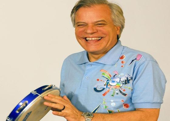 Chico Pinheiro é jornalista e apresenta anualmente o Carnaval da Globo (9/3/11)