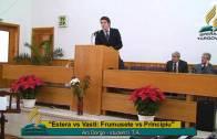 """Adi Dorgo – Student ITA """" Estera  vs Vasti: Frumusete vs Principiu"""""""
