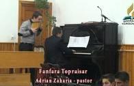 Fanfara Topraisar & Adrian Zaharia