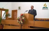 Setati-va ceasul dupa ora oficiala _ Beniamin Brasoveanu