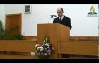 Marian Ghioldus –  Ezechiel capitolul 20