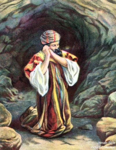 Elijah_in_cave_C-117