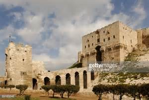 x14-Syria Aleppo Historical-UNESCO-MONUMENT UNESCO