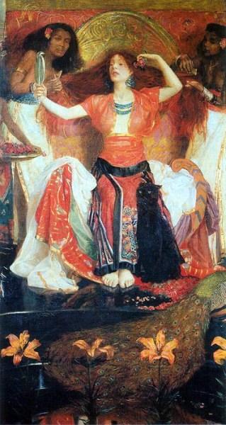 Regina Izabela