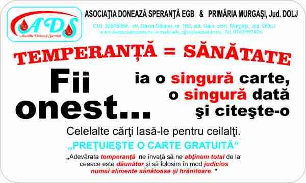 Banner Temperanta- sanatate
