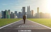 2 – Cincizecimea | Faptele Apostolilor