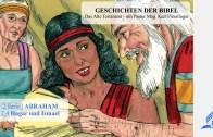 2.4 Hagar und Ismael x