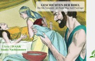 3.1 Isaaks Nachkommen x
