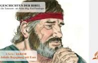 4.6 Jakobs Begegnung mit Esau x