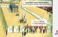 7.9 Das Heiligtum x