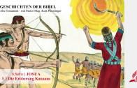 8.3 Die Eroberung Kanaans x