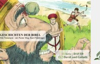 13.2 David und Goliath x
