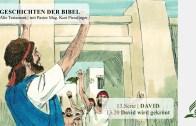 13.20 David wird gekrönt x