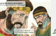 13.23 Der Prophet Nathan x