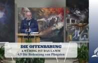4.5 Die Bedeutung von Pfingsten – WÜRDIG IST DAS LAMM | Pastor Mag. Kurt Piesslinger