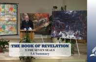 5.6 Summary – THE SEVEN SEALS | Pastor Kurt Piesslinger, M.A.