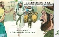 13.27 David wieder auf der Flucht x
