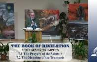 7.1 The Prayers of the Saints + 7.2 The Meaning of the Trumpets – THE SEVEN TRUMPETS | Pastor Kurt Piesslinger, M.A.