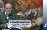 7.5 Die zwei Zeugen – DIE SIEBEN POSAUNEN | Pastor Mag. Kurt Piesslinger