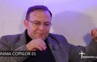 MIEZUL VIEȚII- 10.02.2019- INIMA COPIILOR (II)- ADELINA TONCEAN
