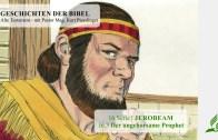 16.3 Der ungehorsame Prophet x
