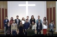 """""""Deschide Sabatul la Brancoveanu"""" – 9 februarie 2018"""