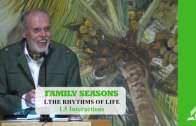 1.5 Interactions – THE RHYTHM OF LIFE | Pastor Kurt Piesslinger, M.A.