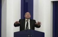 Apocalipsa: Mania lui Dumnezeu și răstignirea (Sfânta Cină) (pt 34) – Pr. Paul Boeru (30/03/19)