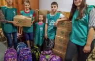"""1.445 persoane primesc ajutor în cea de-a 32-a săptămână de implementare a proiectului ADRA """"Sprijin umanitar COVID-19"""""""