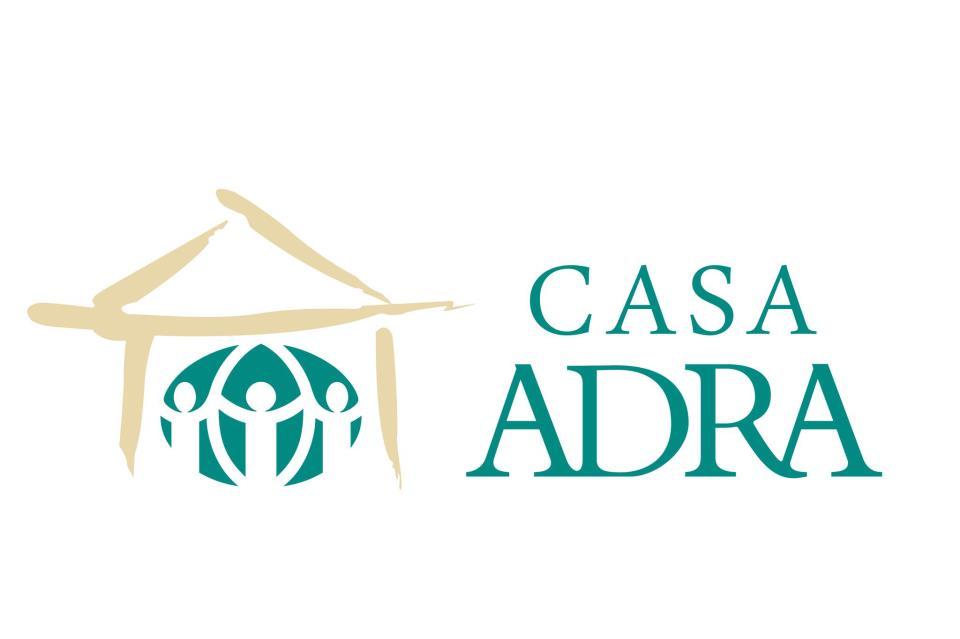 """ADRA ESTE AICI pentru 2.375 de victime ale violenței în familie, mame și copii, prin proiectul """"Casa ADRA""""!"""