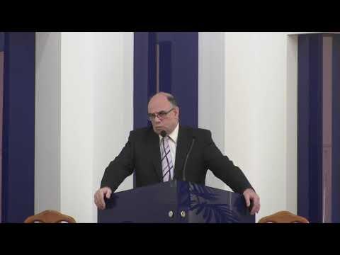 Lucrarea Duhului Sfânt (pt 6) – Pr