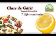"""Clase de gătit cu """"tanti JENI"""" – 7. Efecte autentice"""
