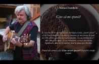 """Adrian Ivanițchi – """"Cine să-mi spună?"""" – interpretare """"la un pahar de palincă"""" – Sighișoara 2018"""