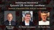 Episodul 28: Imunități Covidiene