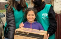"""3.762 de persoane primesc ajutor în cea de-a 42-a săptămână de implementare a proiectului ADRA """"Sprijin Umanitar COVID-19"""""""