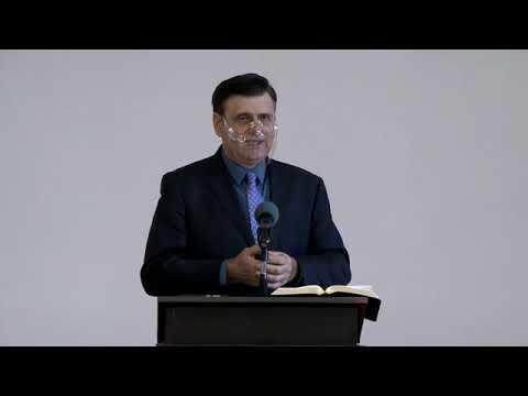 Oameni buni dar nu prea buni – Pastor Gabriel Achim